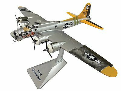 Air Force 1 AF1-0110, B-17G Flying Fortress, 1:72