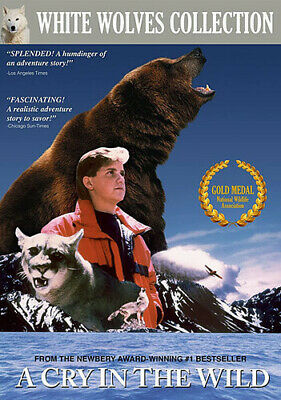 A Cry in the Wild [New DVD]