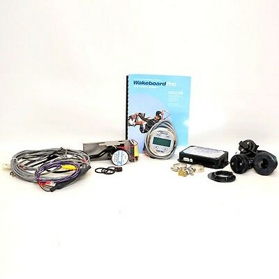 Perfectpass Boat Throttle Control Kit 229364 | Wakeboard Pro 6.5NG