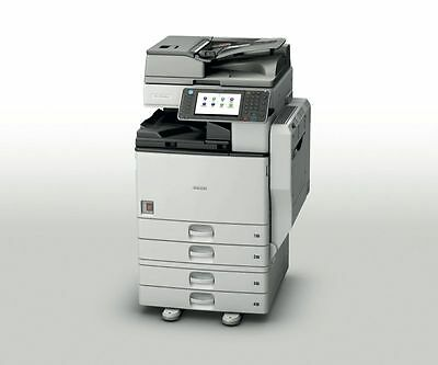 RICOH C5002 WINDOWS 8 X64 TREIBER