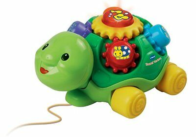 Vtech Eveil - Tourni Tortue NEW