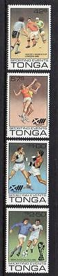 Tonga MNH 1986 Sporting Events