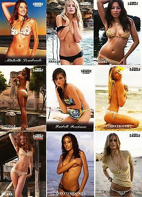 Big ~ 25 Card Lot ~ Sports Illustrated Swimsuit ~ Various Models + Years ~ Hot !