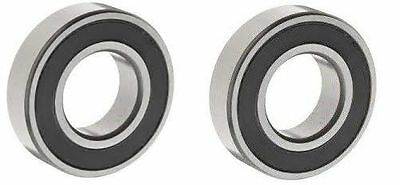2 X Halo Cycle Roulements Étanches 15267 2Rs