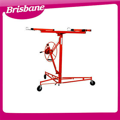 **QLD Pick up*** 11ft Drywall Plasterboard Gyprock Panel Lifter Lift
