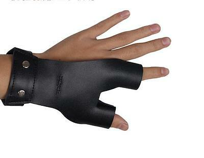 Hand Protect for Recurve Bow Shooting Crossbow Hunting Equipment