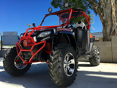 Synergy Spider Sports 250Cc Side X Side Utv Off Road Buggy Go Cart Atv