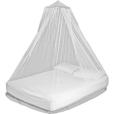 Craghoppers Lightweight Packable Double Mosquito Net