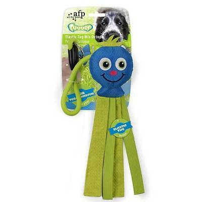 All for Paws Tugger - Elastic Tug Mix Octopus