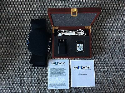 Moxy Monitor Near Infra Red Spectrometry Device
