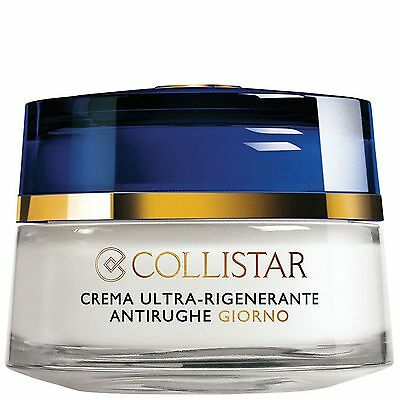 Collistar Moisturisers Ultra-Regenerating Anti-Wrinkle Day Cream 50ml