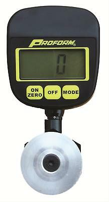 Proform Parts Valve Spring Tester Digital Mini Vise/Arbor Mount 0-700 lbs. Range
