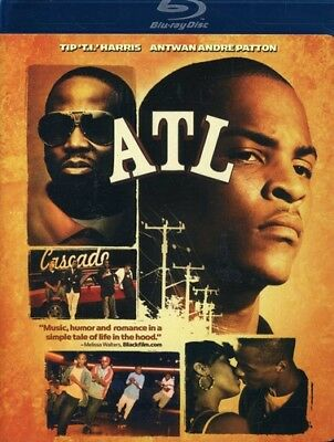 Atl [New Blu-ray] Ac-3/Dolby Digital, Dolby, Dubbed, Subtitled, Widescreen