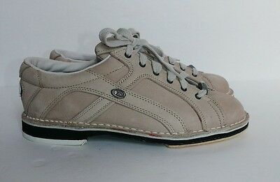Dexter SST 5  Ivory Womens Bowling Shoes Left Hand Size:8.5