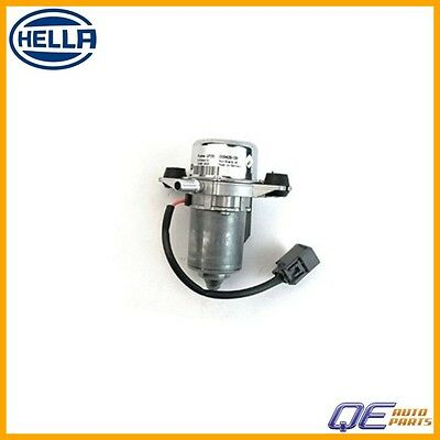 Volvo S60 XC90 S80 V70 XC70 HELLA Vacuum Pump for Brake Booster 31317445