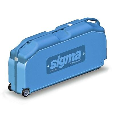 SIGMA CARRY CASE Model ART 43