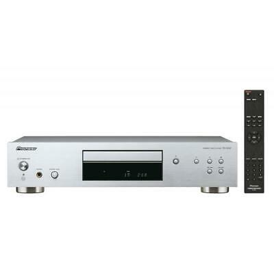 PD-30AE-S Pioneer PD-30AES Lettore e Registratore Cd Argento