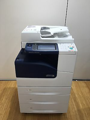 Xerox Apeosport IV C4430 Colour | Scan to Pc email | Fax | Free Delivery Sydney