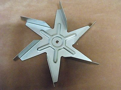 0026001042: Fan Blade For Fan Forced Oven Motor W/H,Simpson,Electrolux GENUINE