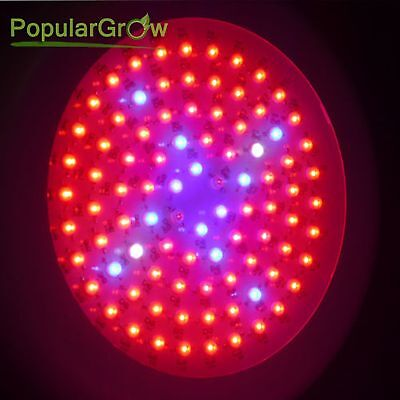 Full Spectrum 270W UFO LED Grow Light  hydroponic lighting for indoor plant