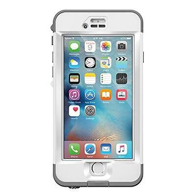 LifeProof Nuud Case for Apple iPhone 6S Plus - Avalanche