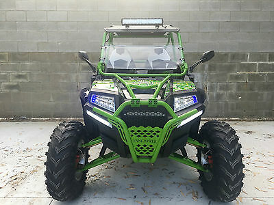 Synergy Spider Sports 400Cc Side X Side Utv Off Road Buggy Go Cart Atv