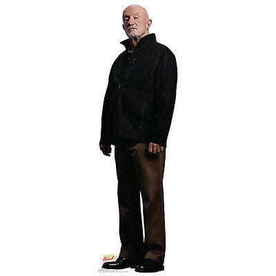 MIKE EHRMANTRAUT Better Call Saul CARDBOARD CUTOUT Standee Standup Poster F/S