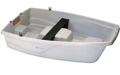 Plastimo PRS 210 & 240 Grey Boat Only Or Electric Outboard Fishing Baiting