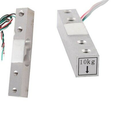 NEW YZC-133 Mini Scale Electronic Load Cell Weighing Sensor 1/2/3/5/10/50Kg UK