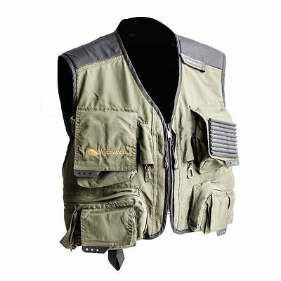 Wychwood Fly Vest Medium - T9111