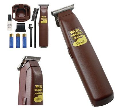 Wahl What A Shaver Battery NEW