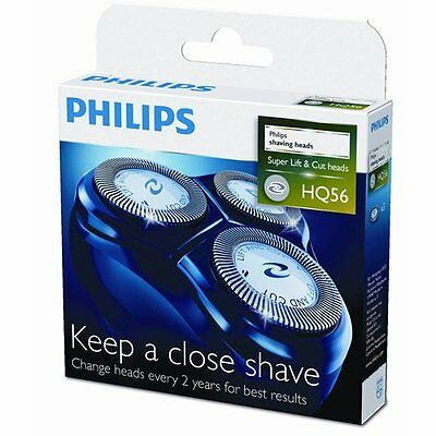Philips - HQ56/50 - Têtes de Rasoirs - Super Reflex NEW