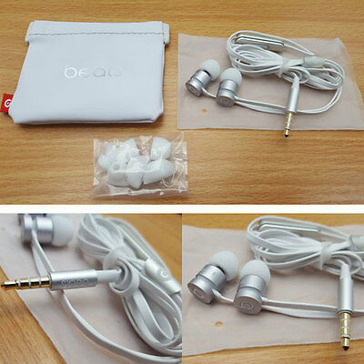 GENUINE Beats by Dr Dre UrBeats In Ear Earphones Headset Silver iPhone 5s, 6s, 7
