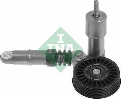 AUDI A4 1.9D Auxilliary Belt Tensioner 00 to 04 534001410 Drive V-Ribbed INA New