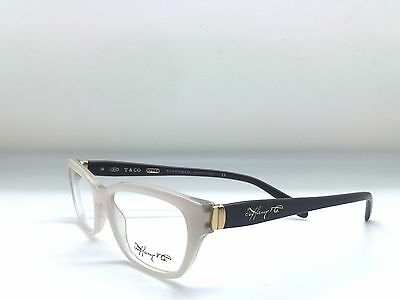 New Tiffany & Co. TF 2114 Eyeglass Frames Pearl Ivory 8170 Authentic 53mm