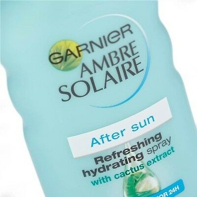 Garnier Ambre Solaire After Sun Spray 200ml