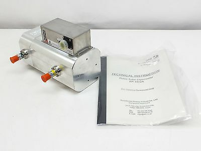 Sumitomo Cryo Cooler Valve Unit for SRP-1512A Cryogenic Refrigeration (RP-1512A)