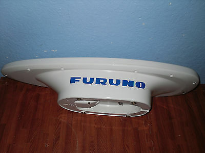 Furuno SC-303 Dome Antenna GPS Unit for SC-50 Satellite Compass w/NEW 15m Cable