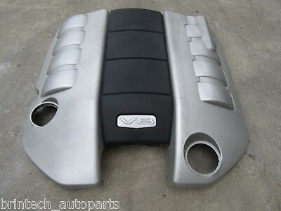 HOLDEN COMMODORE SS L98 V8 VE 6.0L Engine Cover Trim