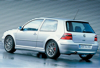 Golf mk4 Workshop Repair Service & User Manual on CD-Rom