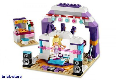 LEGO Friends Set (41004) Stephanie's bigger Occurs / Original Packaging