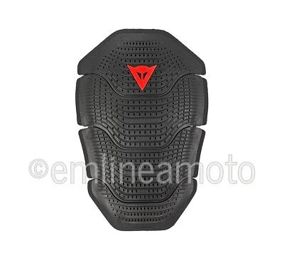 Protection Back Moto Manis D1 G2  Perforated Dainese With Omologation