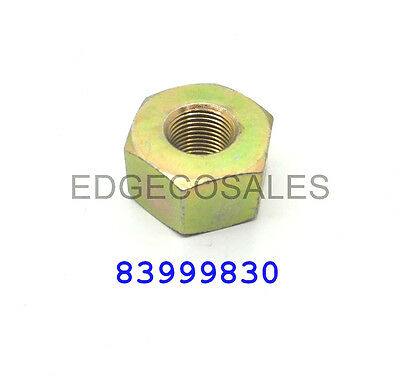 "New Holland ""10, 30, 40, 60 & TS Series"" Tractor Rear Wheel Nut (x8) - 83999830"
