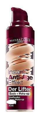 Maybelline Instant Anti-Age The Lifter 2in1 Base and Make-Up - 20 CAMEO