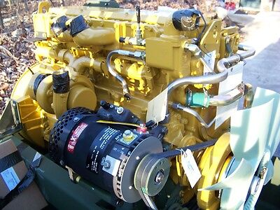 1993 CAT 3116 Mechanical Diesel Engine  290HP NEW NEW NEW for FMTV 5 Ton