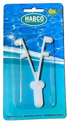 Wishbone To Fit Telescopic Pool Pole FREE FREIGHT