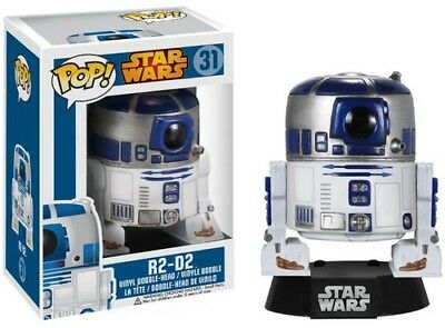 R2-D2 Funko Pop! Star Wars Toy