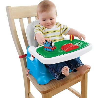 Fisher-Price Thomas & Friends Play Tray Booster, New Born Baby Essentials