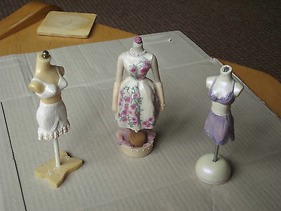 The latest thing, 3 figures #2