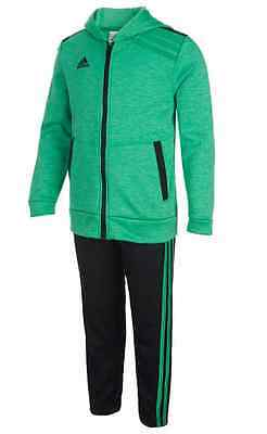 NEW Adidas Boys' 2-Piece Active Set - VARIOUS COLORS & SIZES